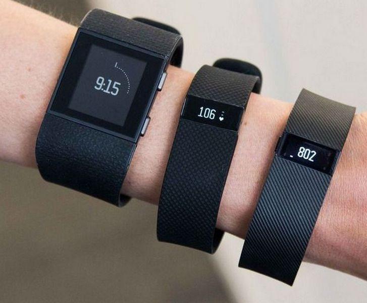 Продажи Fitbit в четвёртом квартале были слабыми