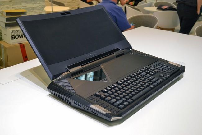 Ноутбук Acer Predator 21 Х с изогнутым дисплеем выйдет в России по цене около 630 000 руб.