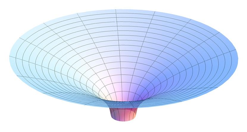 Спросите Итана: как на самом деле испаряются чёрные дыры? - 2