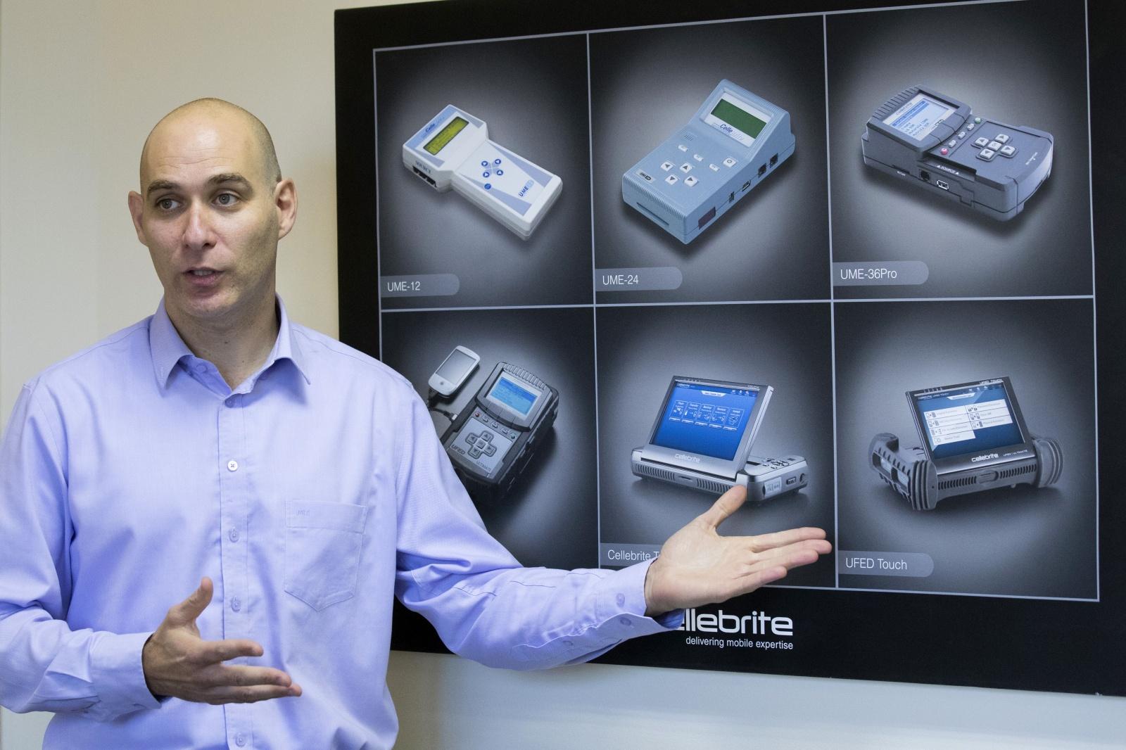 Взломан израильский разработчик ПО для взлома смартфонов Cellebrite - 1
