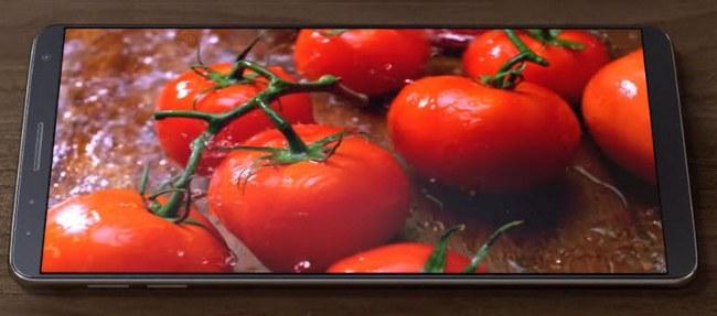 Samsung опубликовала видеоролики, в которых показан прототип смартфона Galaxy S8