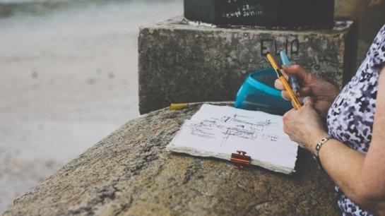 Аутизм и креативность крепко связаны