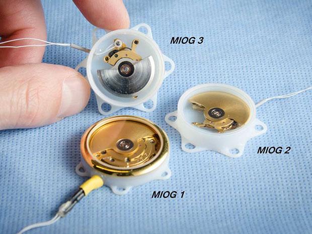 Медики из Швейцарии создали автономный кардиостимулятор - 2