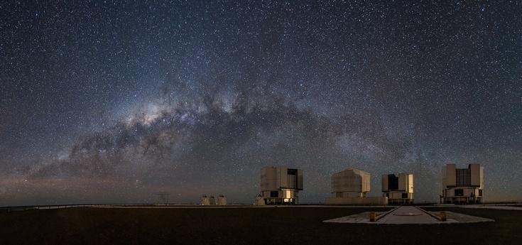 Проект Breakthrough Starshot уже положительно влияет на науку