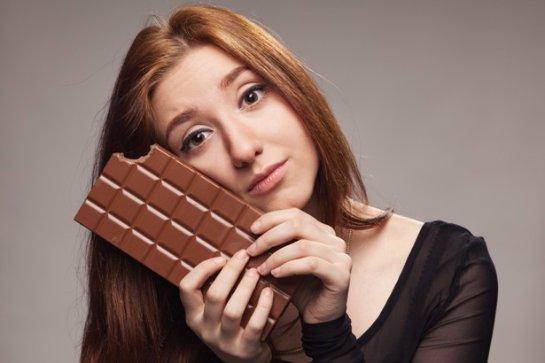 Ученые рассказали, каким продуктом можно завоевать сердце женщины