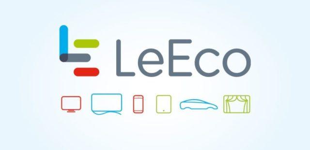 LeEco привлекала $2,2 млрд инвестиций