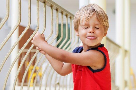Дети с трудным характером обычно вырастают успешными