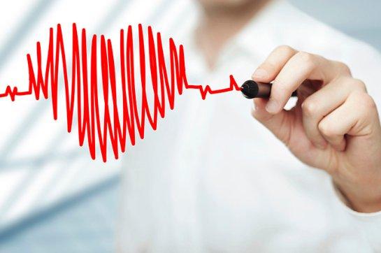 Здоровье сердца зависит от активности мозга