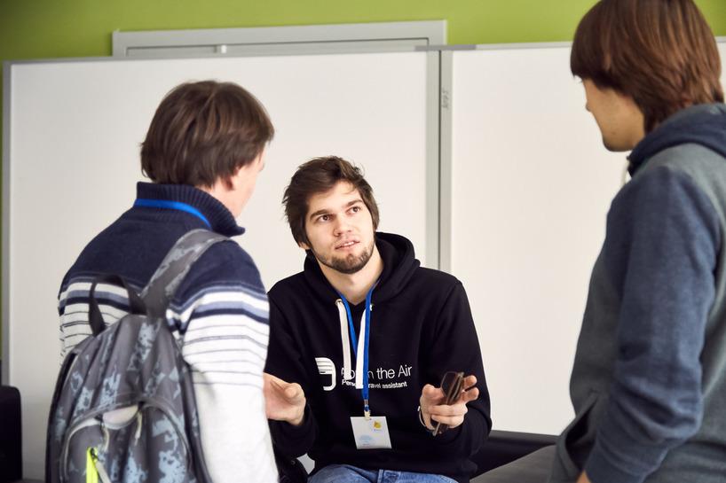 GDG DevFest Нижний Новгород 2016: как это было - 11