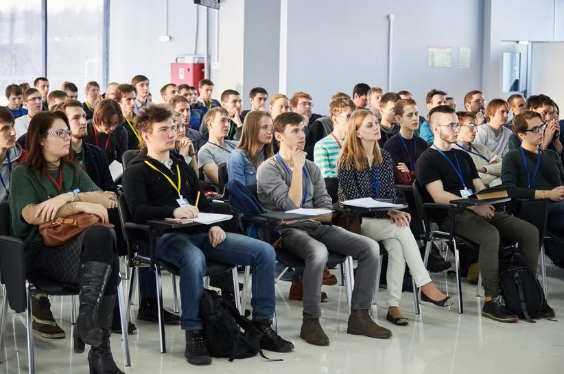 GDG DevFest Нижний Новгород 2016: как это было - 23