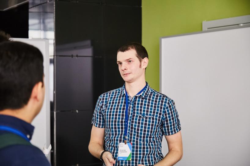GDG DevFest Нижний Новгород 2016: как это было - 6