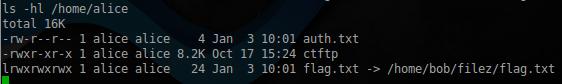 VulnHub: Реверсим всё что можно в DC416 Baffle - 10