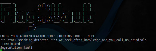 VulnHub: Реверсим всё что можно в DC416 Baffle - 13