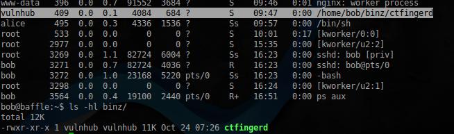 VulnHub: Реверсим всё что можно в DC416 Baffle - 15