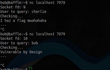 VulnHub: Реверсим всё что можно в DC416 Baffle - 16