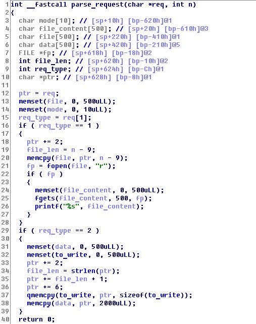 VulnHub: Реверсим всё что можно в DC416 Baffle - 4