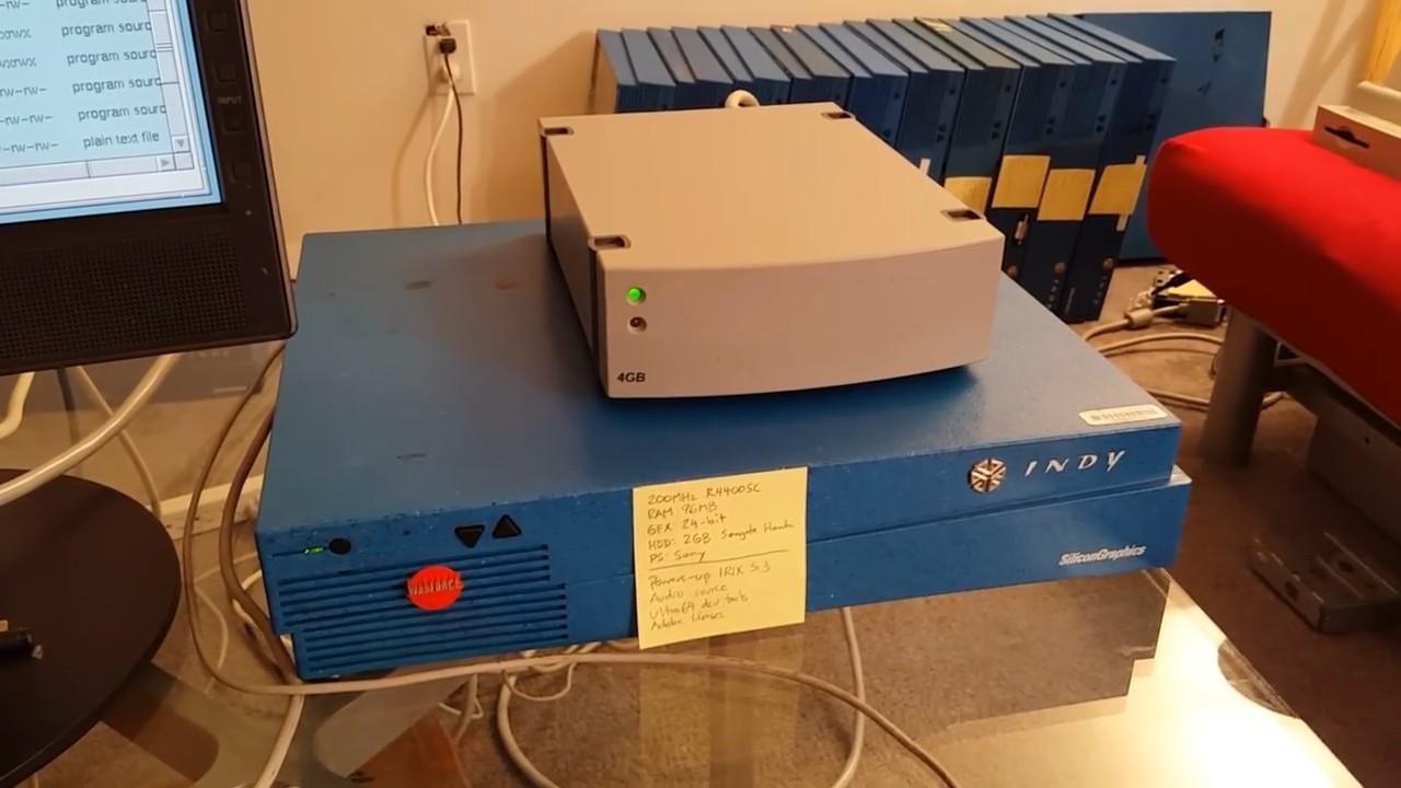 Энтузиаст нашёл на старом компьютере исходный код игры Turok - 1
