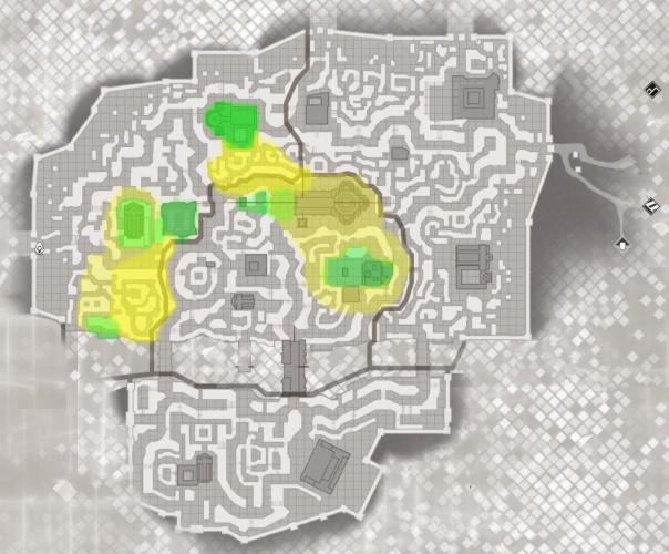 Насколько хорошо миссии Assassin's Creed II используют открытый мир? - 11