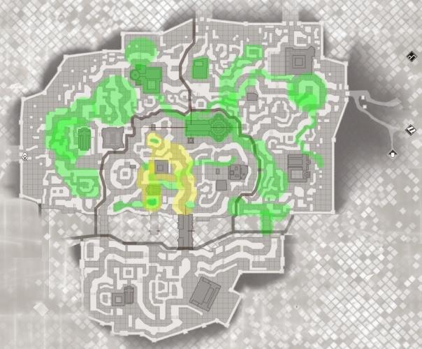 Насколько хорошо миссии Assassin's Creed II используют открытый мир? - 15