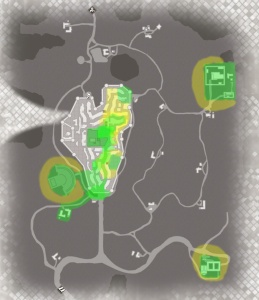 Насколько хорошо миссии Assassin's Creed II используют открытый мир? - 17