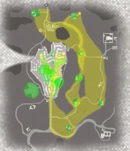 Насколько хорошо миссии Assassin's Creed II используют открытый мир? - 18
