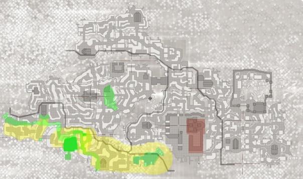 Насколько хорошо миссии Assassin's Creed II используют открытый мир? - 3