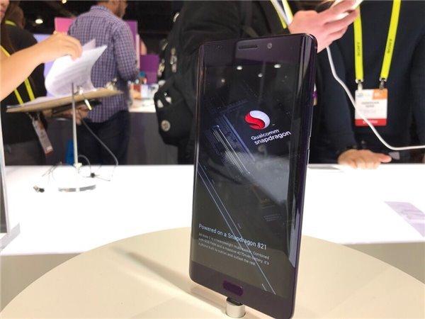 Новинки Xiaomi на CES 2017 - 10