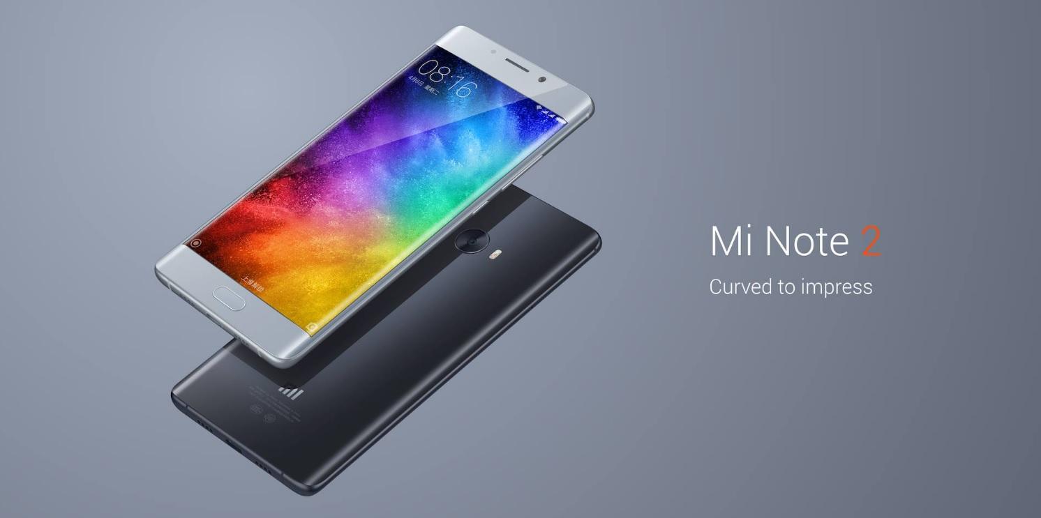 Новинки Xiaomi на CES 2017 - 12