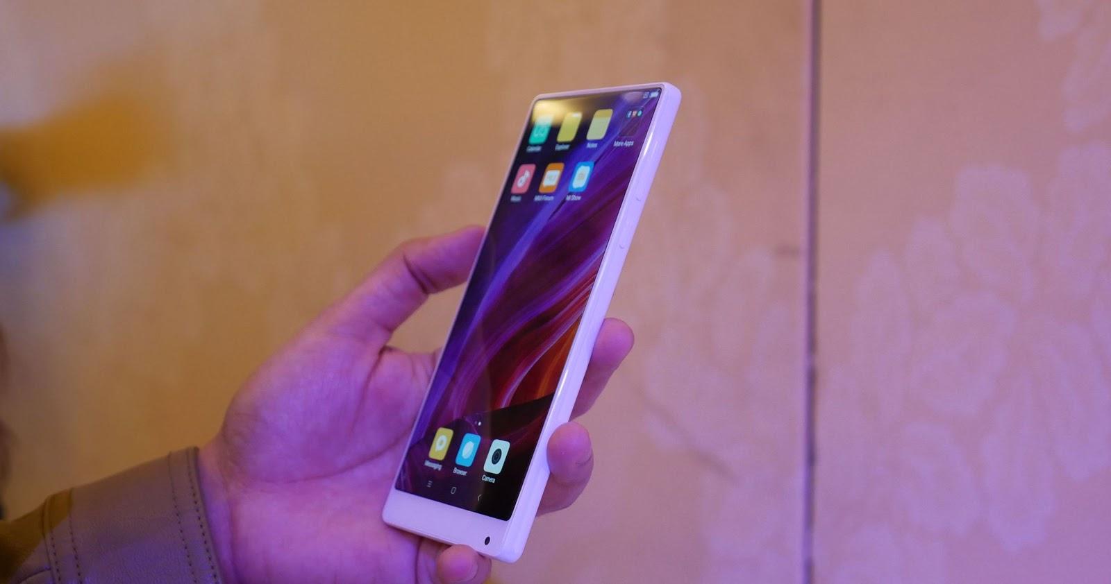 Новинки Xiaomi на CES 2017 - 3