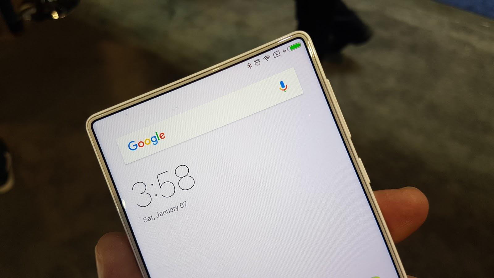 Новинки Xiaomi на CES 2017 - 4