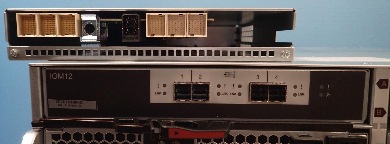 Unboxing: Что внутри у системы хранения данных NetApp AFF A300 - 12
