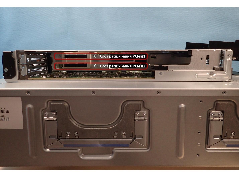 Unboxing: Что внутри у системы хранения данных NetApp AFF A300 - 6