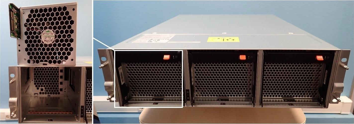 Unboxing: Что внутри у системы хранения данных NetApp AFF A300 - 9
