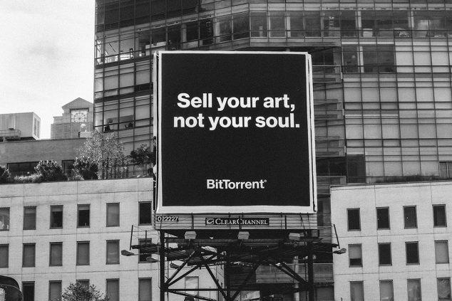 Как наемные менеджеры разорили BitTorrent - 1