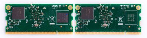 Одноплатный ПК Raspberry Pi 3 Compute Module доступен для покупки