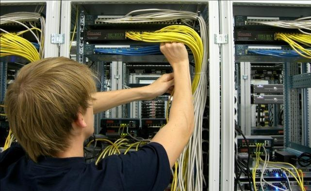 Сервер за границей - 2