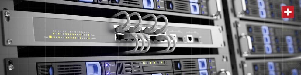 Сервер за границей - 5