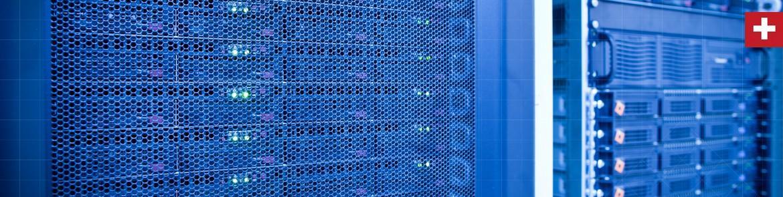 Сервер за границей - 1