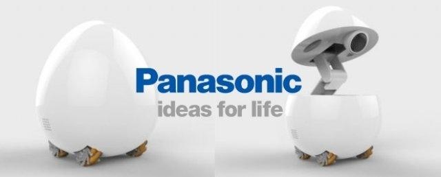 Companion Robot от Panasonic. Кому нужен такой компаньон? - 2