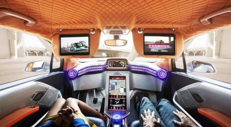 Hitachi и Panasonic потратят на автомобильные технологии около 15 млрд долларов в ближайшие годы