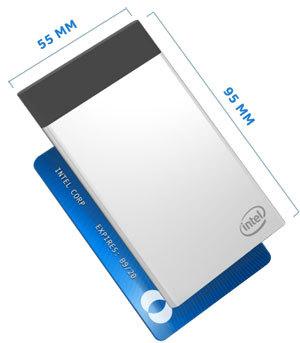 Intel на CES 2017: планы на год - 2