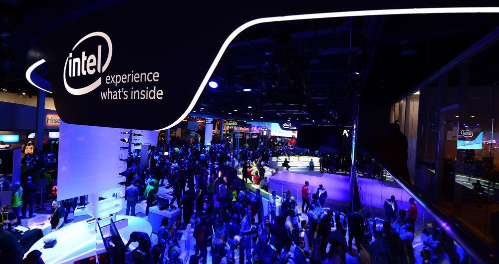 Intel на CES 2017: планы на год - 1