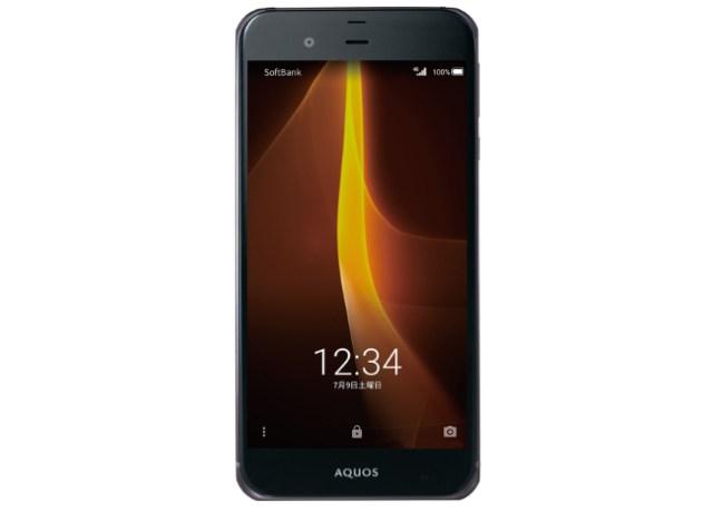 Флагманский смартфон Nokia P1 может получить дизайн в стиле Sharp Aquos Xx3