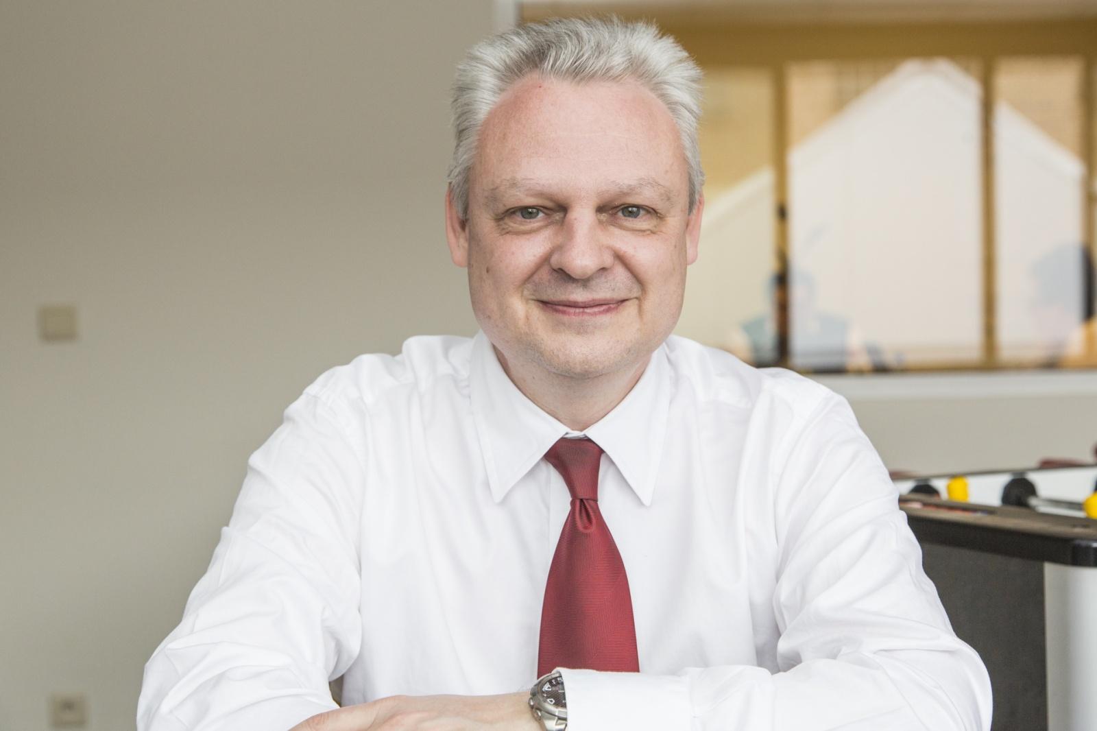 Интервью с Эдди Виллемсом (G Data Software AG): Смарт-безопасность и «Интернет неприятностей» - 2