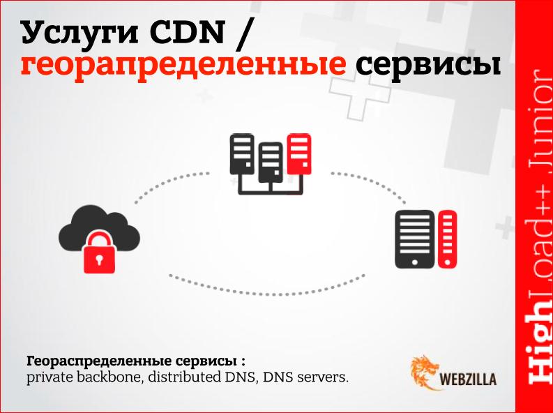 Какие бывают провайдеры услуг дата-центров, и как выбрать оптимальный? - 11