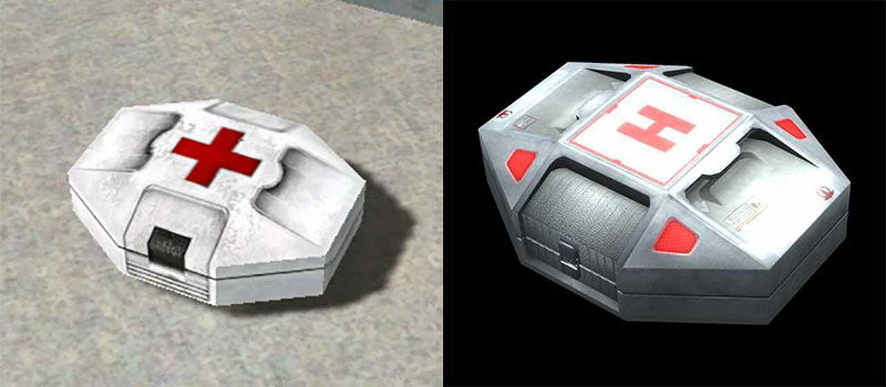 Неожиданная реакция: «Красный крест» требует убрать свою символику из игры Prison Architect - 2