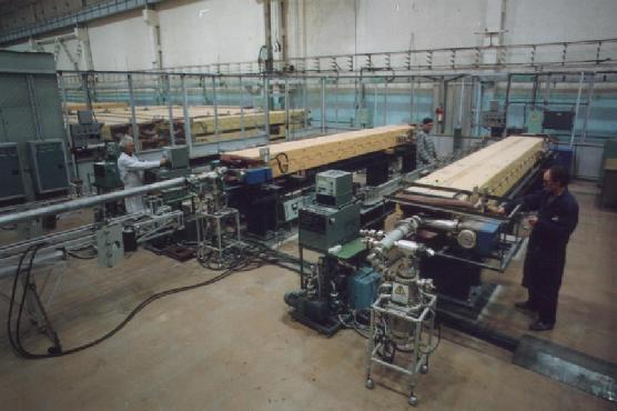 Последний великий проект советской науки: коллайдер в Протвино - 10