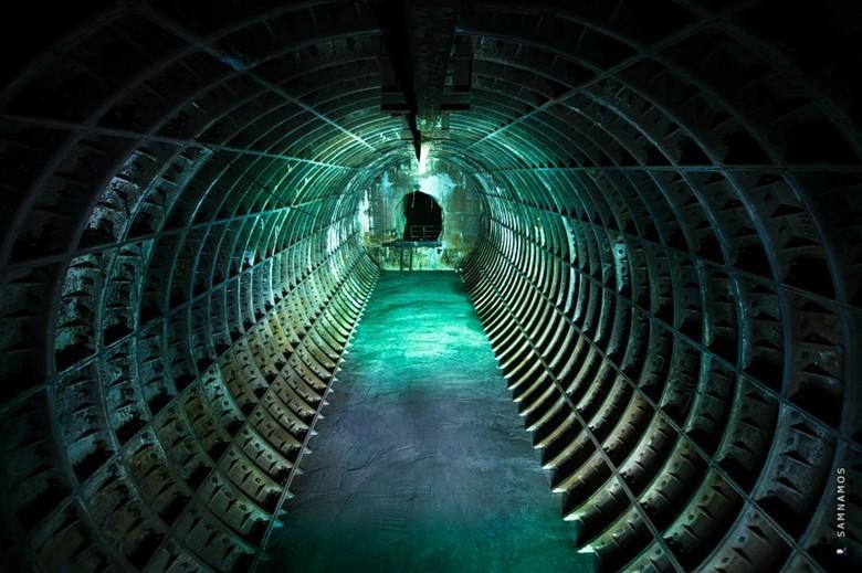 Последний великий проект советской науки: коллайдер в Протвино - 11