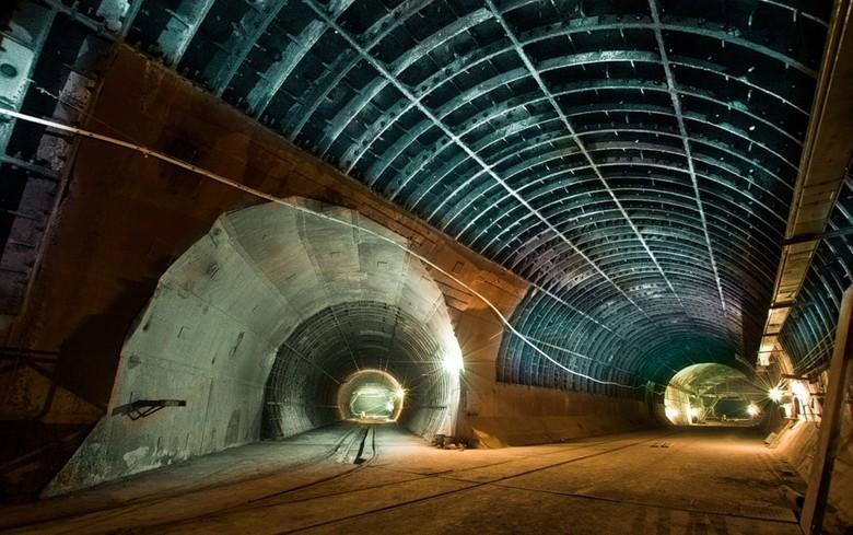 Последний великий проект советской науки: коллайдер в Протвино - 15