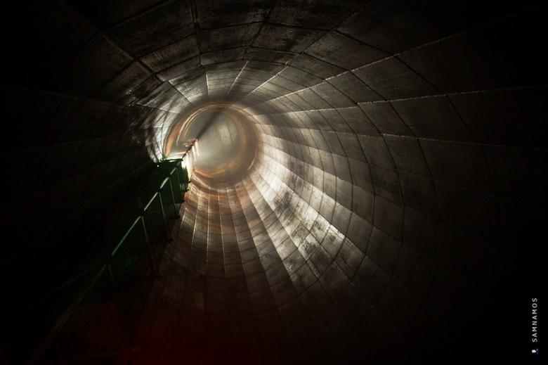 Последний великий проект советской науки: коллайдер в Протвино - 18
